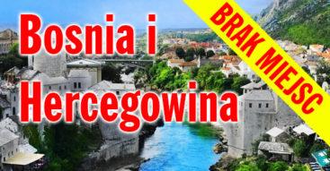 Bośnia i Hercegowina - wyprawa 4x4 - podróże bez asfaltu