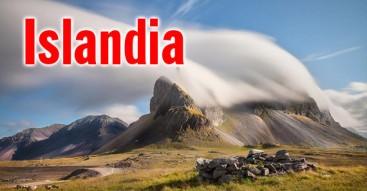 Wyprawa na Islandię