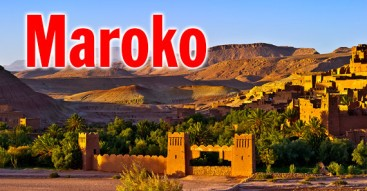 Maroko- podróże przez bezdroża 4x4 wyprawa