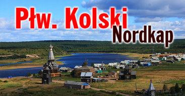 Półwysep Kolski, Nordkap - wyprawa 4x4 przez bezdroża Rosji