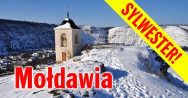 Wyprawa sylwestrowa do Mołdawii