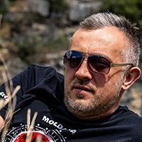 Krzysztof Oleksiak - Przygody4x4