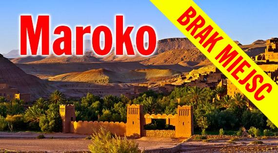 Maroko4x4 - wyprawy bez granic po bezdrożach świata!