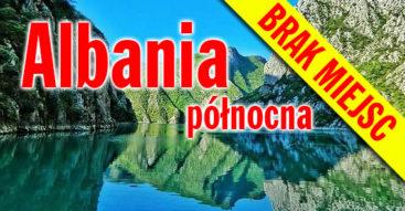 Albania 4x4