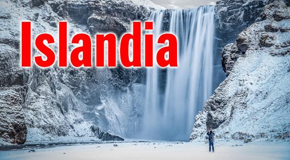 Islandia zimą - wyprawa z przygody4x4