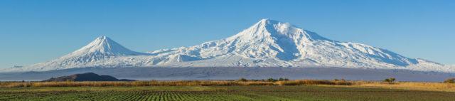 Armenia - wyprawa z Przygody4x4