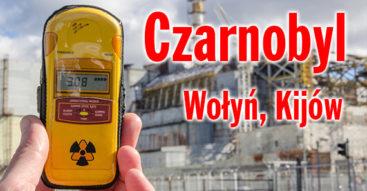 Czarnobyl 4x4