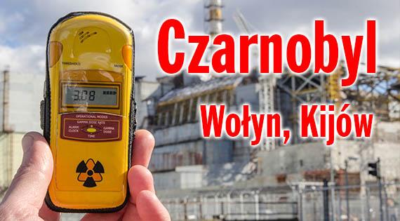 Czarnobyl4x4, Wołyń4x4, Przygody4x4 - bezdroża Ukrainy