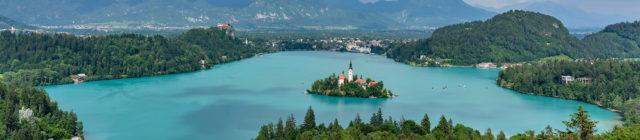 Słowenia z Przygody4x4 - wakacje dla aktywnych