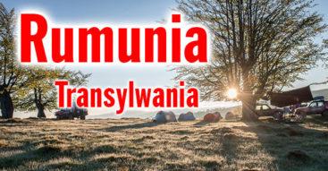 Rumunia4x4 wakacje