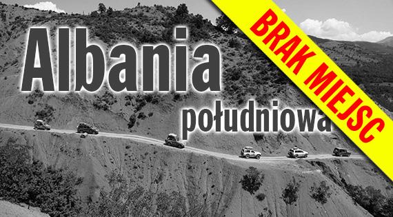 Albania - offroadowa wyprawa z Przygody4x4 - podróże 4x4 bez asfaltu i bez granic