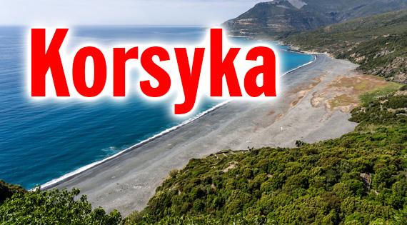 Korsyka z Przygody4x4