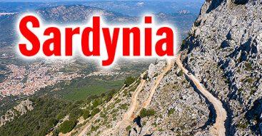 Sardynia z Przygody4x4