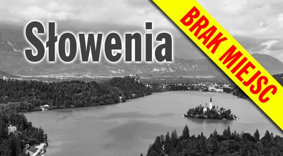 Słowenia active z przygody4x4 - rafting, viaferrrata, łodzie, trekingi, wodospady, kanioning, spacery, widoki, rowery